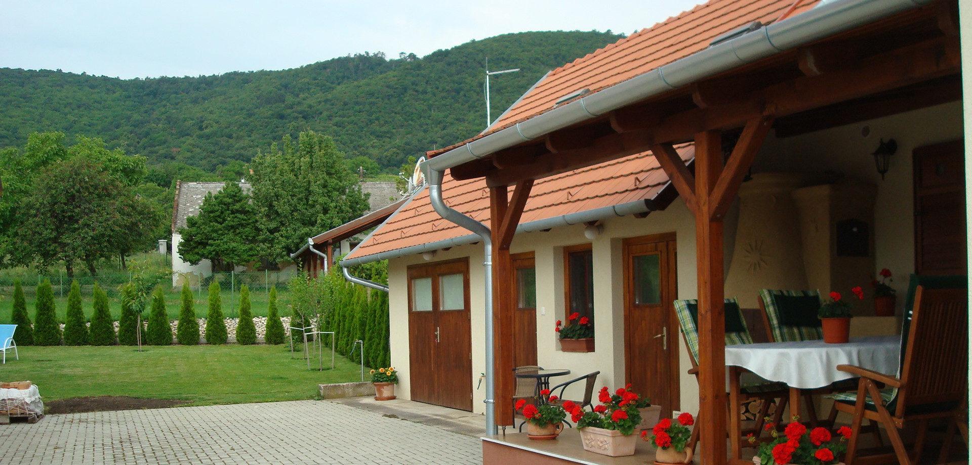 Tubi Resort